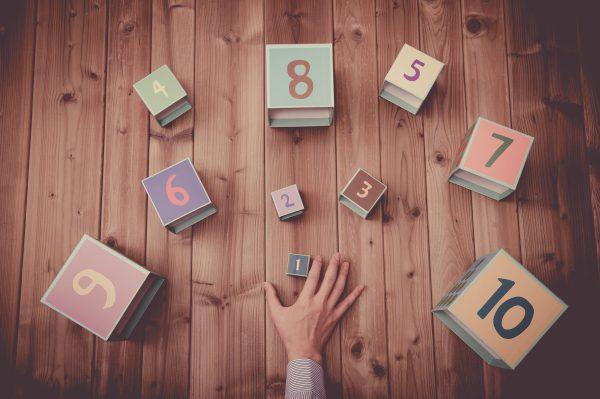 【開運数字】他人と差をつけたい時にはこの数字を選ぶだけでOK