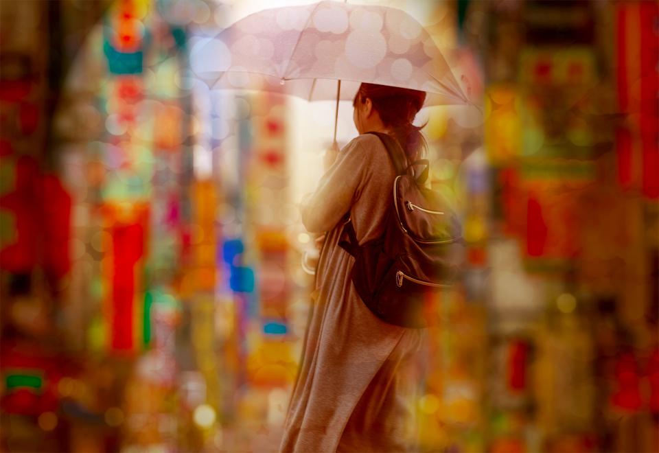 【2021】雨の日に絶対やっておきたい金運アップの技まとめ