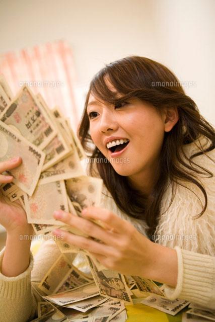 時給1万円!高額の報酬に釣ら人生が終わってしまう人たち